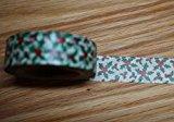 wolga-kreativ Washi Tape Weihnachten grün Masking Tape Dekoband