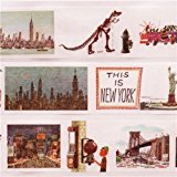 Miroslav Sasek This is New York mt Washi Masking Tape Klebeband